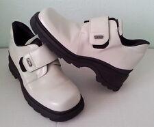 Esprit Damen Leder Schuhe Gr: 38
