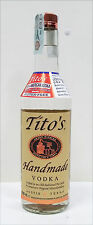 American Vodka TITO'S