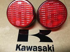 KAWASAKI TERYX 4- PAIR REPLACEMENT LED TAIL LIGHT- SHIPS FROM USA -pc
