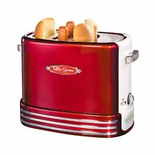SMART anni 1950 stile Pop-up Hot Dog Tostapane-American Diner nuovo Regno Unito pliug