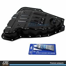 Transmission Oil Pan Automatic AT for 04-06 Nissan Maxima Quest 3.5L 3139088X00