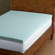"The Company Store 2"" ViscoFresh Memory Foam Topper Twin #3900KCZ MB13"