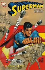 SUPERMAN 151 DAILY NEWS SPECIAL EDITION NM RARE GIVEAWAY PROMO VARIANT MOVIE