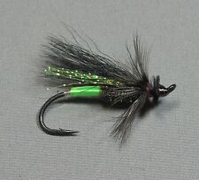 Same Thing Murray Atlantic Salmon Flies - 6 Fly MULTI-PACK - Sizes 4, 6 and 8