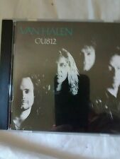 VAN HALEN OU812  CD NEW