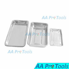 AA Pro: Dental Instruments Scaler Tray Lab Dentist Tools