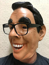 Ronnie Corbett Overhead Latex Mask The Two Ronnies British Comedian Fancy Dress