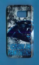 CAROLINA PANTHERS 1 Piece Case / Cover Samsung GALAXY S7 (Design 3)+Stylus