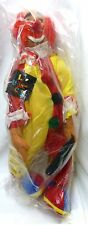 "Homey D. Clown In Living Color Large 23"" MIB Damon Wayans 1992 Acme Fox TV"