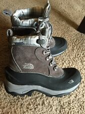The North Face Prima Loft Women's Waterproof Hiking Boots Snow Boots Size 6