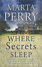 Where Secrets Sleep House of Secrets
