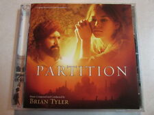 PARTITION MUSIC COMPOSED AND CONDUCTED BY BRIAN TYLER 2006 26 TRK SOUNDTRACK CD