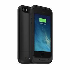 Mophie Juice Pack Air Protective Battery Case for iPhone 5/5s - Black