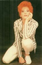RARE / CARTE POSTALE POSTCARD - MYLENE FARMER / COMME NEUF - LIKE NEW PROMO