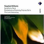 Vaughan Williams : Symphony No NEW & SEALED