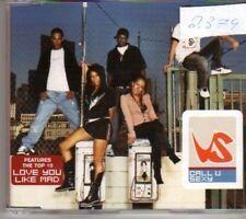(CL398) VS, Call U Sexy - 2004 CD