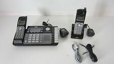 RCA 25250RE1 2-Line DECT 6.0 Cordless Expandable Phone With Digital Answering Sy