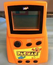 2001 MGA Namco Pac-Man Electronic Hand Held Video Game