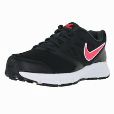 Nike Wmns Downshifter 6 Wide 684767-002 Black Punch Womens US size 6.5, UK 4