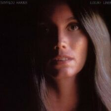 Emmylou Harris Luxury Liner CD NEW SEALED