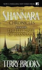The Elfstones of Shannara (Sword of Shannara) by Terry Brooks, Good Book