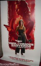 Cinema Banner: INGLOURIOUS BASTERDS 2009 Shosanna Dreyfus - Melanie Laurent