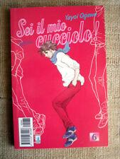 Yayoi Ogawa  Sei il mio cuccilolo! n° 6  edizioni star comics  NUOVO