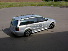 VW Passat B5 B5.5 3bg 01-05 Rear Roof Spoiler TAILGATE door cover Avant Estate