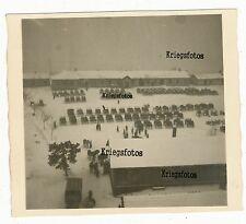 Belgrad Serbien Stadt alte Häuser Kutschen Militär Foto Ansicht 2 WK