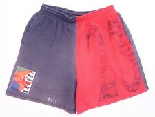 Vintage AIR JORDAN 7 Nike HARE BORDEAUX Made In USA SPACE JAM Youth XL Shorts...
