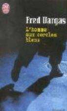 L'Homme Aux Cercles Bleus (Nouveau Policier) (French Edition)