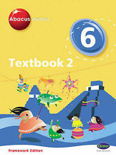 Abacus Evolve Framework Edition Year 6/P7: Textbook 2: Year 6/P7 (Abacus Evolve