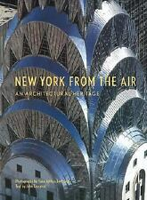 New York from the Air: An Architectural Heritage (Abradale)