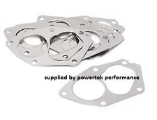 Mitsubishi Lancer EVO 4~9 Dump Outlet Pipe Stainless Steel Turbo Exhaust Gasket