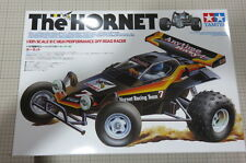 TAMIYA 58336 1/10 Scale RC The Hornet Assembly Chassis Kit with a 540-type Motor