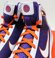 NIB NIKE AIR MAX HYPERIZE AMARE STOUDEMIRE PE 10.5 PHOENIX SUNS 2010 HOME