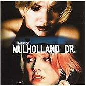 Mulholland Drive - Various Artists (2007, CD New Not Sealed) Free P&P