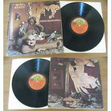 RARE EARTH - Willie Remembers LP French Press Psych Funk 72