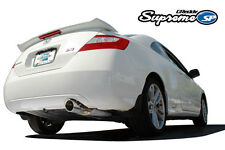 GREDDY SP 2006-2011 HONDA CIVIC SI COUPE 2.0L SUPREME CATBACK EXHAUST SYSTEM