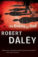 G, The Enemy of God, Daley, Robert, , Book