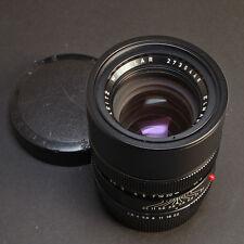 LEICA ELMARIT-R 2,8/90, 3cam