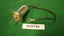 Jeep Willys M38 M38A1 Distributor Capacitor NOS