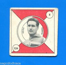 CALCIATORI VAV 1957-58 - Figurina-Sticker n. 129 - ROSA - PADOVA -New