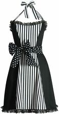 Lucky 13 Apparel Bunny Kat Dress Rockabilly Size S