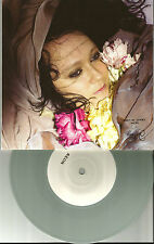 ANTONY AND THE JOHNSONS Aeon w/ UNRELEASED GREY UK 7 INCH Vinyl 2009 USA Seller