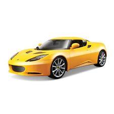 Bburago Lotus Evora S IPS Diecast Car 1:24 scale B18-21064