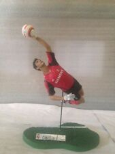 FT CHAMPS REAL MADRID CASILLAS 1 SOCCER PLAYER ACTION FIGURE *DISPLAY PIECE*