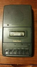 Radio Shack CTR-102 Cassette Tape Player Recorder
