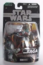 Star Wars Boba Fett #006 Ultimate Galactic Hunt Saga Collection Action Figure