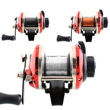 Fishing Accessories Saltwater Reel Trolling Reels With Line New Arrival